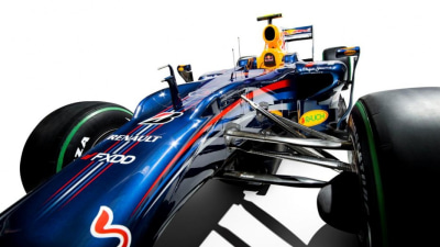 F1: Webber To Race Vettel's 'Luscious Liz' In Britain, Secret Of Red Bull's Qualifying Speed Revealed?