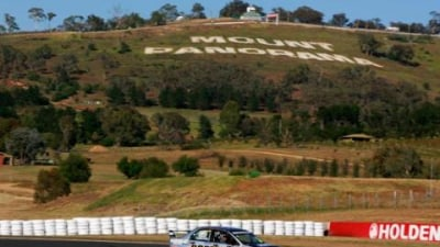 2008 Bathurst WPS 12 hour
