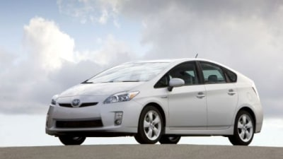 Toyota: The World's Most Valuable Automotive Brand?