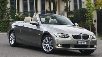 BMW 3 Series Coupe, Convertible And Touring Launched With Diesel Engines