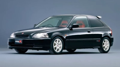 Old Honda Civic sells for $100,000