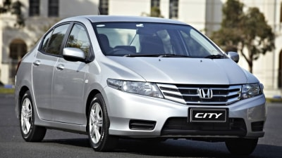Honda Australia Announces EoFY Deals: City, Jazz And Civic