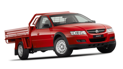 Holden Commodore One Tonner ute used car review