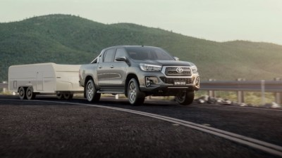 Deals of the week: Updated HiLux on sale