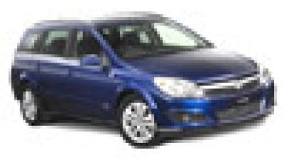Fuel-efficient family car
