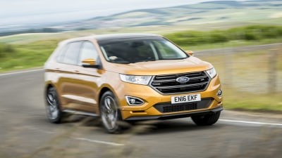Ford Territory replacement named