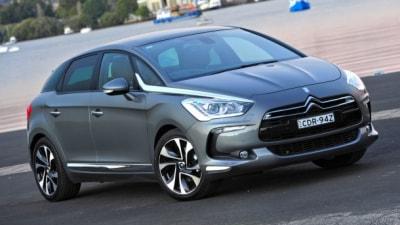 Citroen: Six-year Unlimited Kilometres Warranty, Six-year Roadside Assistance