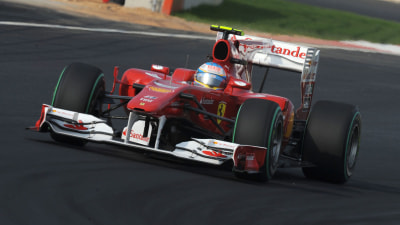 F1: Domenicali Says 'Only Two' Team Leaders On F1 Grid