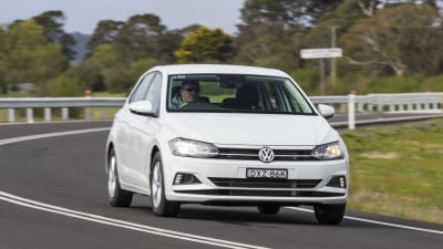 Volkswagen confirms five-year warranty