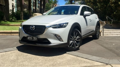 2016 Mazda CX-3 Akari FWD Automatic REVIEW | Do You Really Need 4WD?