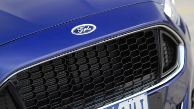 Ford Australia Taking Premium Approach To Profitability