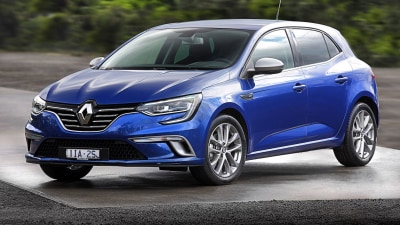 2016 Renault Megane REVIEW | Snappy Handling And Improved Everywhere
