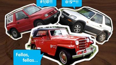 Suzuki Challenges Toyota's SUV Segment Pioneer Claim