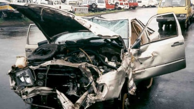 Beware: Written-off Cars Still Being Sold To Unwitting Buyers