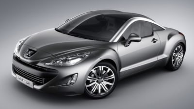 Peugeot Open To Alliance With Other Manufacturers
