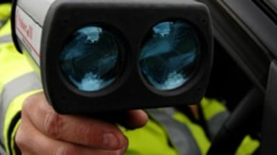 New Victoria Police Camera Catching Three Banned Drivers Each Hour