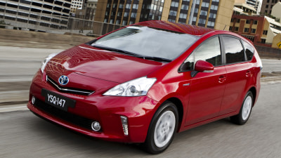 Toyota Considering New Look For Next Prius: Report