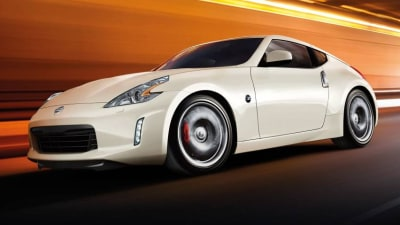 2014 Nissan 370Z: Prices Sharpened For Coupe And Roadster