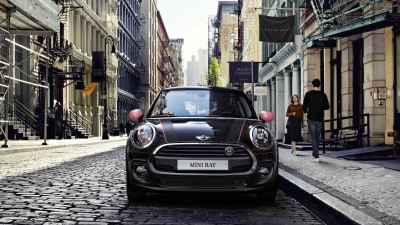2016 MINI Ray - Price and Specifications For Australia