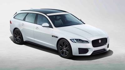 Jaguar XF Chequered Flag announced