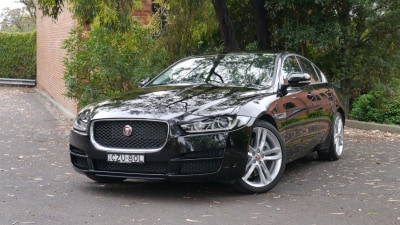 Jaguar XE Review | 2016 XE 25t Portfolio - Hits And Misses, But A Sharp Sport Sedan