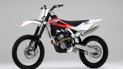 2010 Husqvarna X-Light TC 250 Launched In Australia