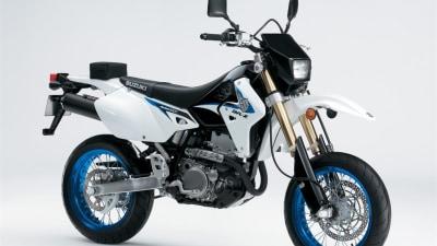 2011 Suzuki DR-Z400SM Available In Australia