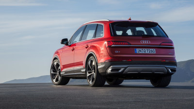 2020 Audi Q7: Petrol power on the cards for Australia