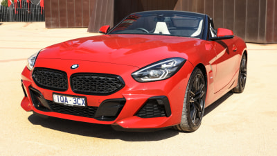 2020 BMW Z4 sDrive30i review
