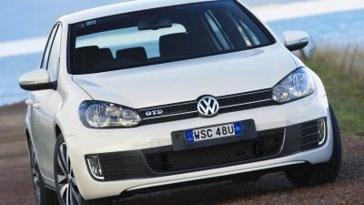 Volkswagen Golf GTD Launch Review