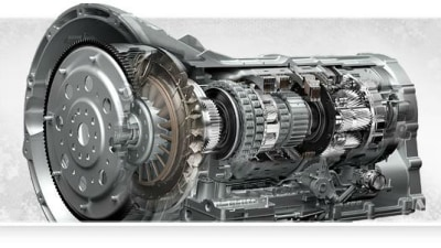 Ford Patents 11-Speed Automatic Transmission