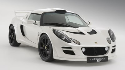 2010 Lotus Exige S Available In Australia, Pricing Unchanged
