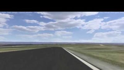 CASAR Park Motorsport Complex One Step Closer To Reality: Video