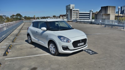 2017 Suzuki Swift GL Review | Promising Hatch Is Let Down By Safety