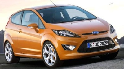 Ford Confirms Fiesta ST/XR4 On Hold, 2012 At Best