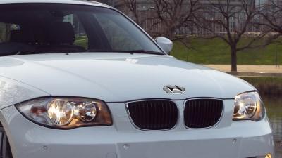 BMW Designer Defects To Hyundai