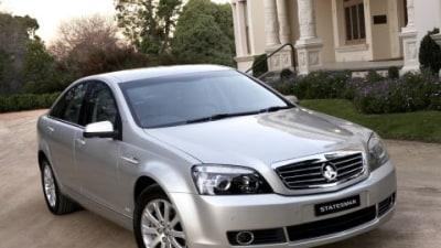 Luxury Car Tax Crashes in the Senate
