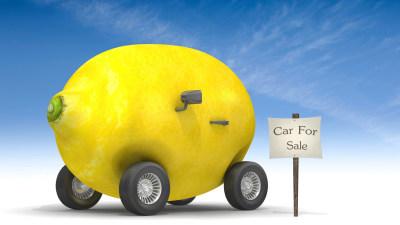 New lemon laws protect QLD drivers
