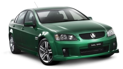 Holden Increases Engine Production, Adds Second Shift