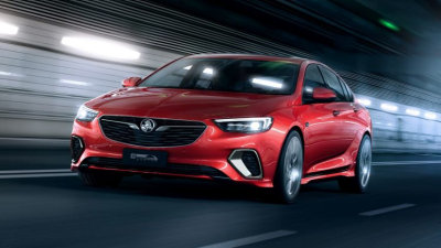 Holden launches on-line dealership