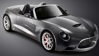 Puritalia 427 Roadster Launched In Italy