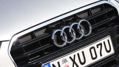 Audi Crosslane Coupe Concept A Future Q2 SUV? Report