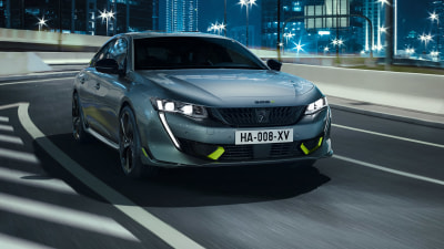 Peugeot to offer high-performance versions of every model – report