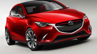 Mazda 1.5 Diesel Confirmed For New 2