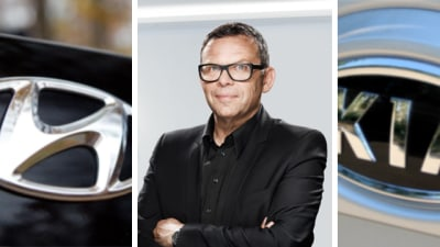 Peter Schreyer Now Overseeing Hyundai And Kia Design