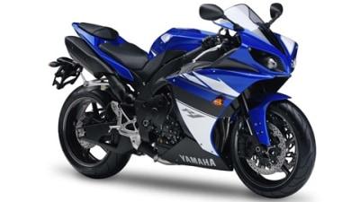 2009 Yamaha R1 Unveiled, First Street Bike To Feature Crossplane Crankshaft