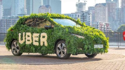 All-electric Uber Green launches in London, Australia takes different approach