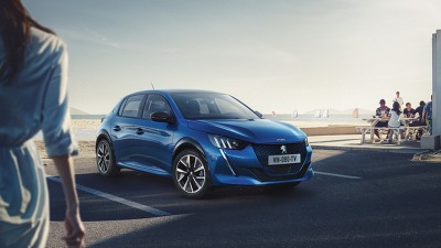 All-new Peugeot 208 leaked