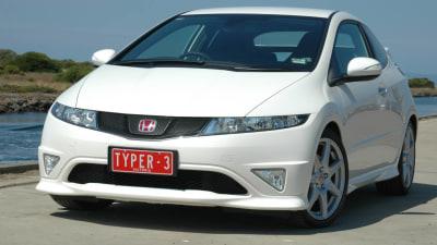 Honda Civic Type R Review