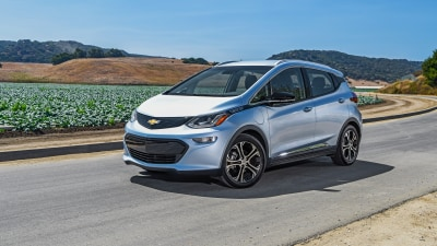 GM's driverless vehicles could be here by 2030